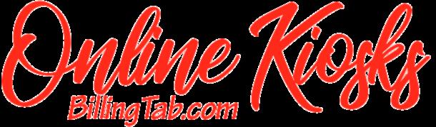 Online Kiosks | BillingTab.com