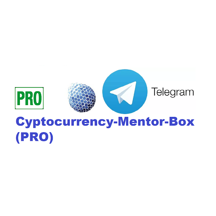 Crypto Mentor Box PRO Private Telegram Group Channel Access